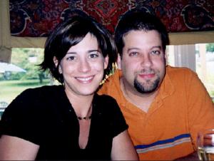 Danielle Imbo & Richard Petrone Missing from Philadelphia since 2005