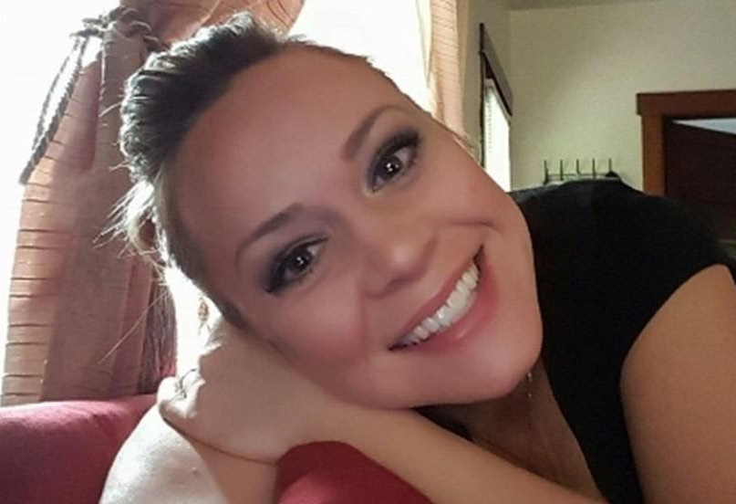 Deanne Hastings Missing from Washington