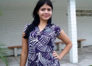 Elizabeth Salgado missing from Utah since 2015