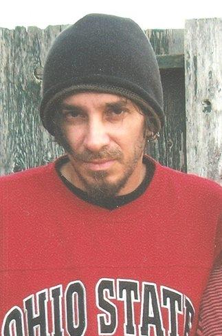 Eric Lee Franks Missing from Saginaw, Michiagan 2011