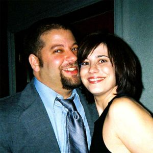 Danielle Imbo & Richard Petrone Missing 2005