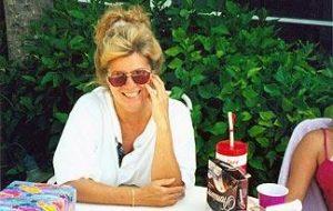 Jackie Markham Disappeared Season 5 Episode 4