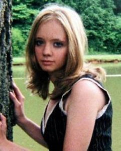 Jamie Fraley Missing From North Carolina Disappeared Season 4