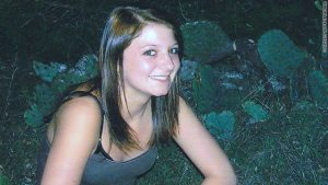 Kayla Berg Missing from Wisconsin Since August 11, 2009