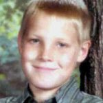 Zachary Bernhardt Missing Clearwater Florida 2000