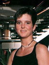 Amy Lynn Bradley missing since 1998