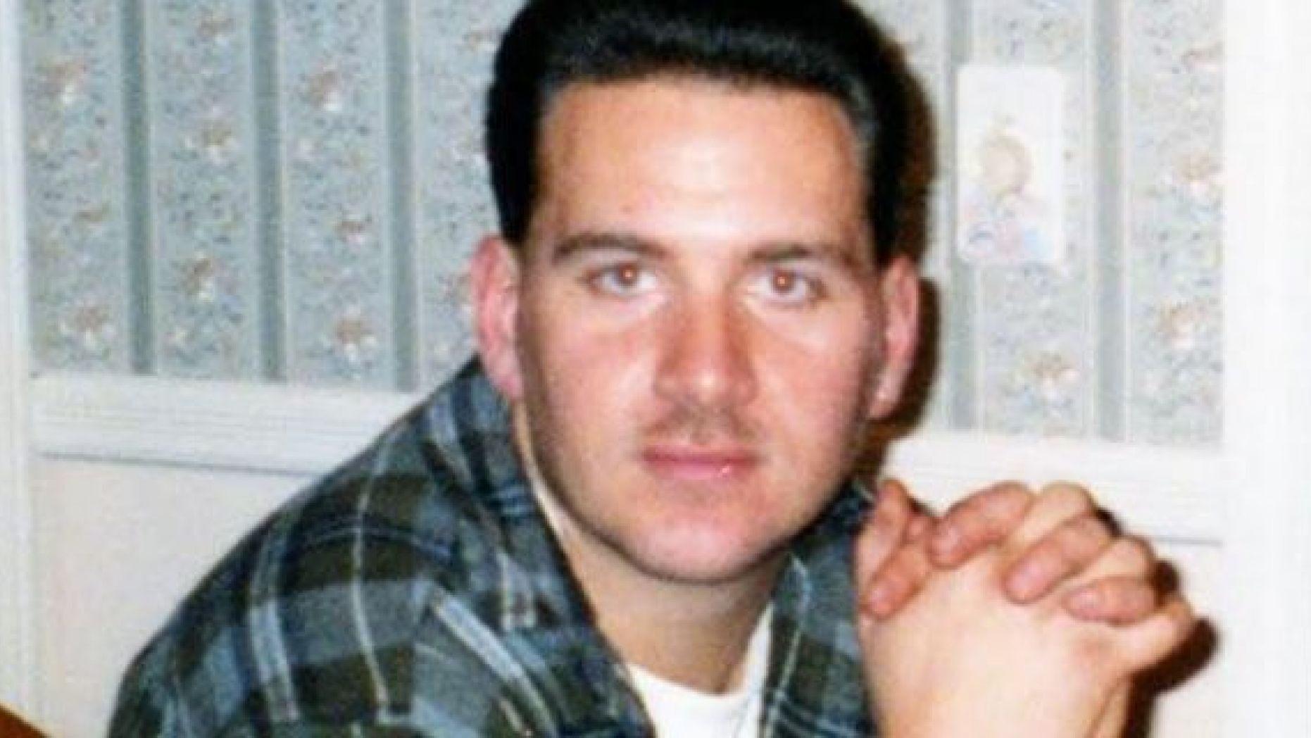 Billy Smolinski missing
