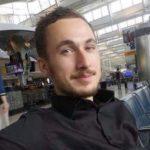 Matthew Weaver Jr Missing from California