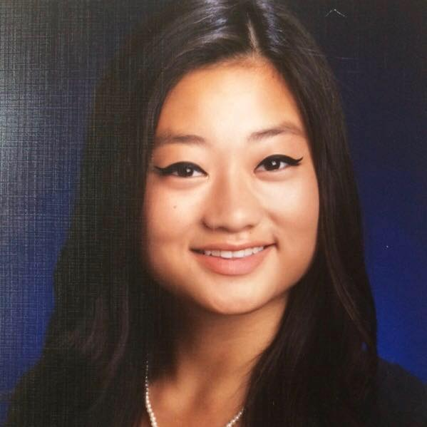 ElainePark Missing since 2017 California