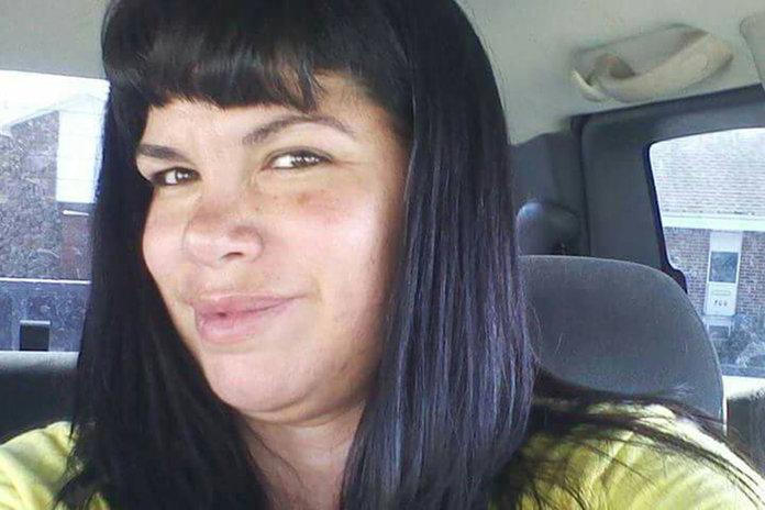 Holly Cantrell Oklahoma