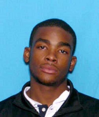 Jerome Lamar Missing from Flint