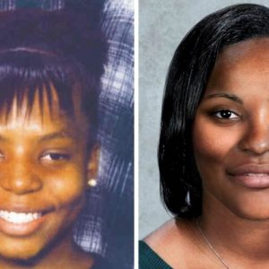 Kimberly Arrington Missing Alabama