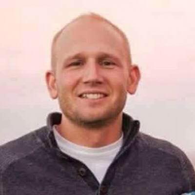 Michael VanZandt Missing from California 2016