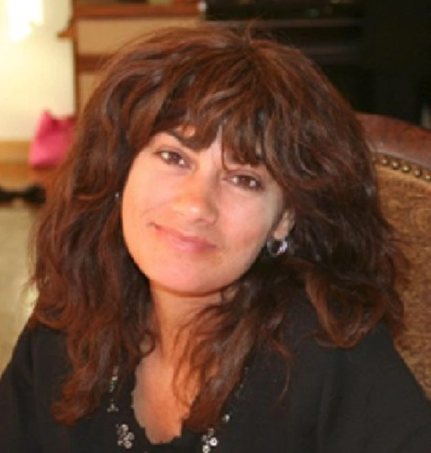 Randa David Jawhari Missing from Michigan 2009