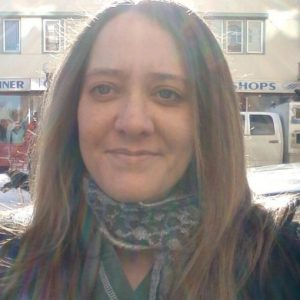 Shanna Oman Missing Fairbanks Alaska