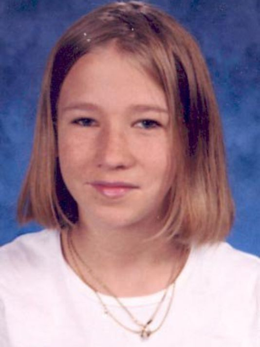 Tabitha Tuders Missing from Tennessee 2003