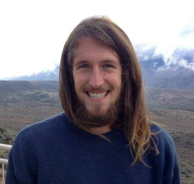 Brian Histand Missing Arizona