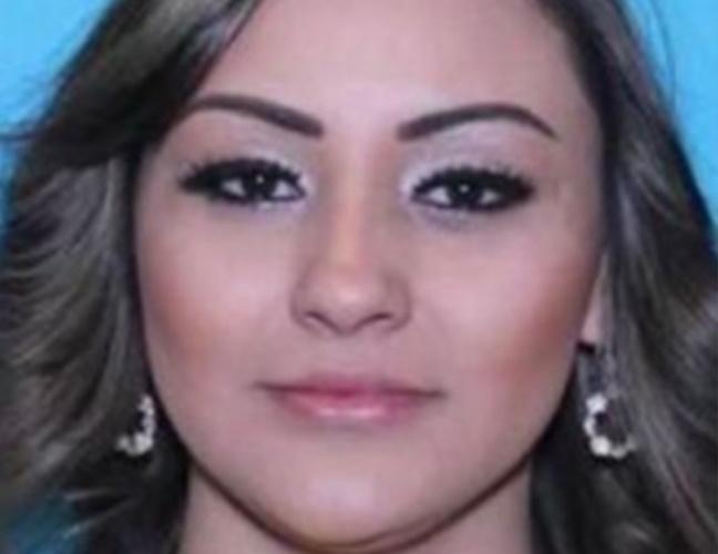 Prisma Reyes Missing