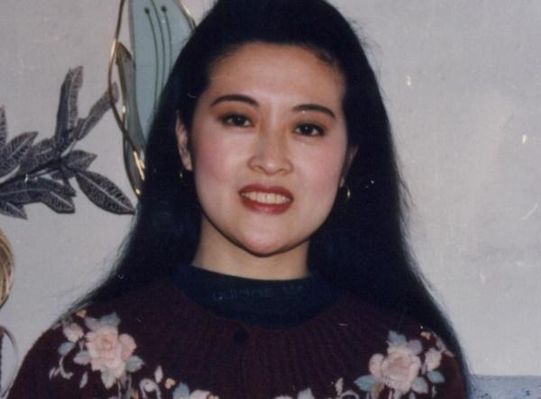 Angela Green Missing from Kansas