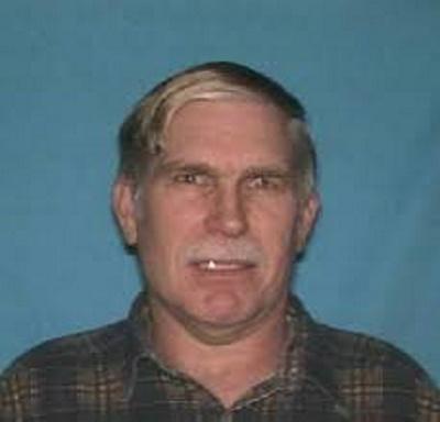 Glenn Pennie Cold Case Missing