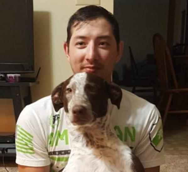 James Liedtka Missing Wisconsin 2018