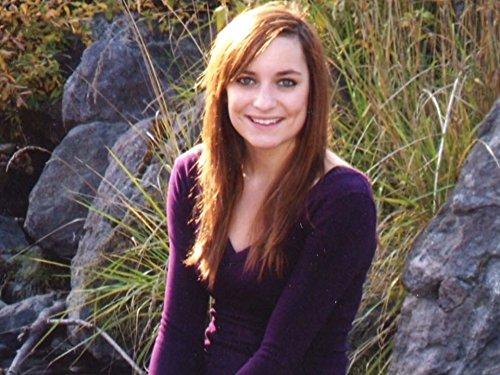 Lauryn Garrett Disappeared