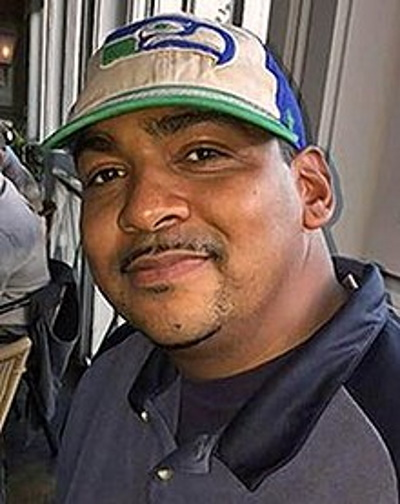 Rico Harris Missing from California