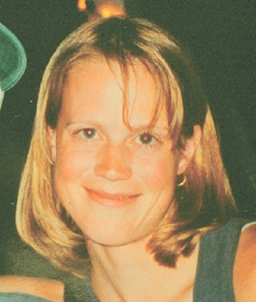 Amy Bechtel Disappeared