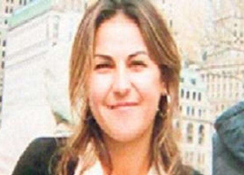 Hatice Corbacioglu Disappeared