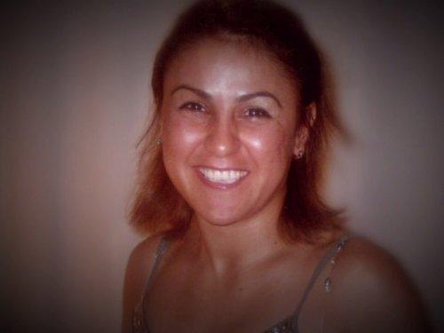 Hatice Corbacioglu Missing