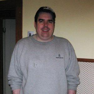 Jesse Capen Disappeared