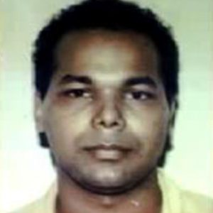 Bhagwaniala Lall Disappeared