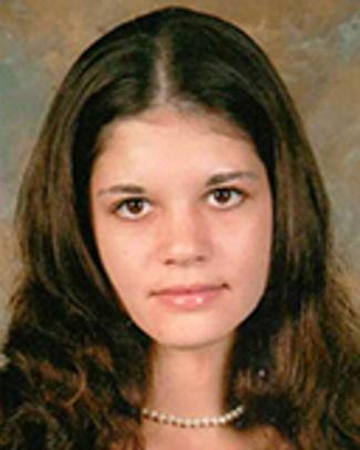 Kelly Gaskins Missing