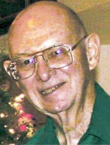 Robert Harrod Disappeared
