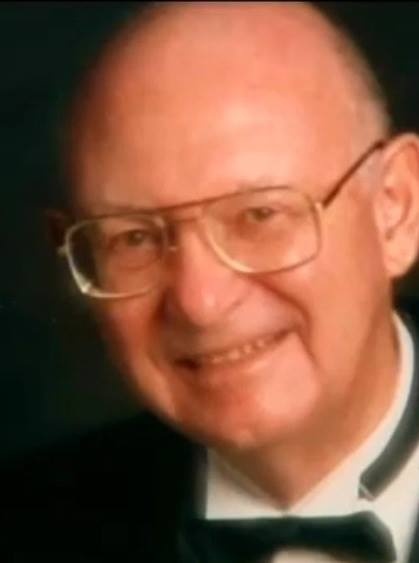 Bob Harrod Missing