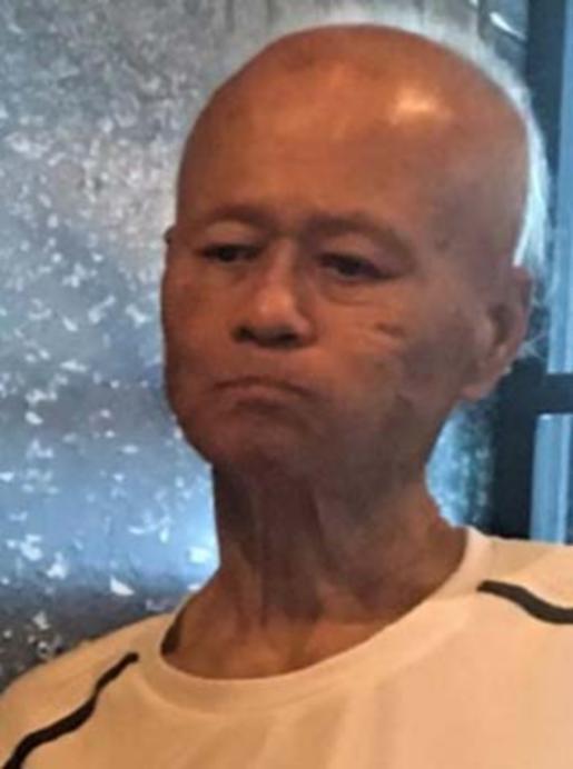 Daniel Kwon Missing