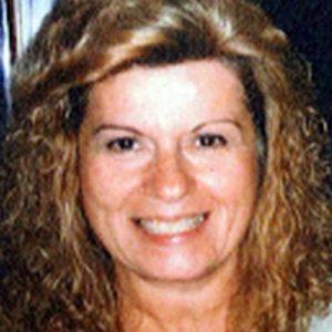 Jackie Markham Disappeared