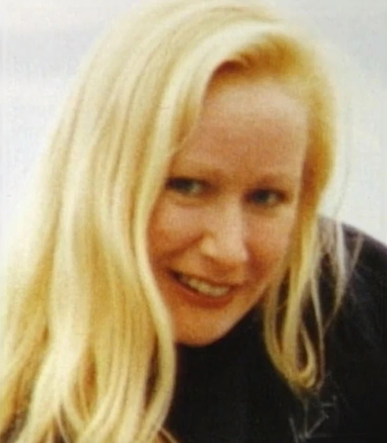 Susan Walsh Disappeared