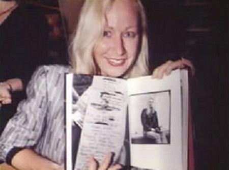 Susan Walsh Missing 1996