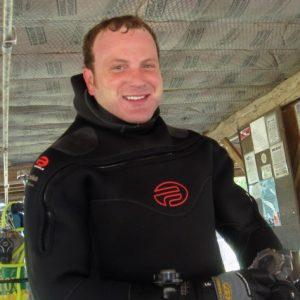 Ben McDaniel Disappeared