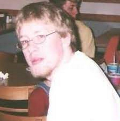 Clinton Nelson Missing Person