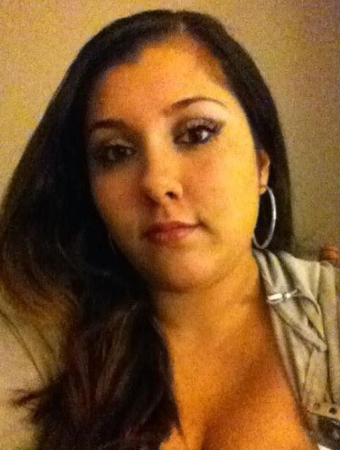 Missing Person Diane Rose Alejandre Garcia Gonzalez