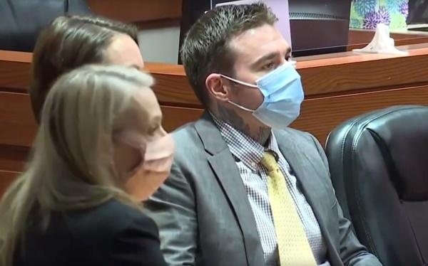 Kylr Yust Found Guilty Murder