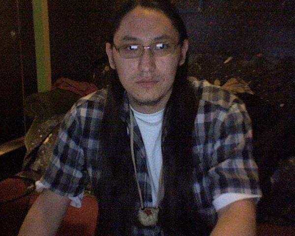 Michial David Annamitta Jr. Missing