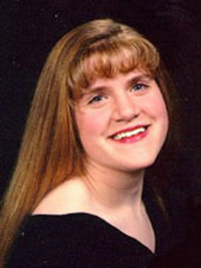 Suzanne Lyall Disappeared
