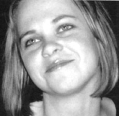 Mandy Stokes Disappared