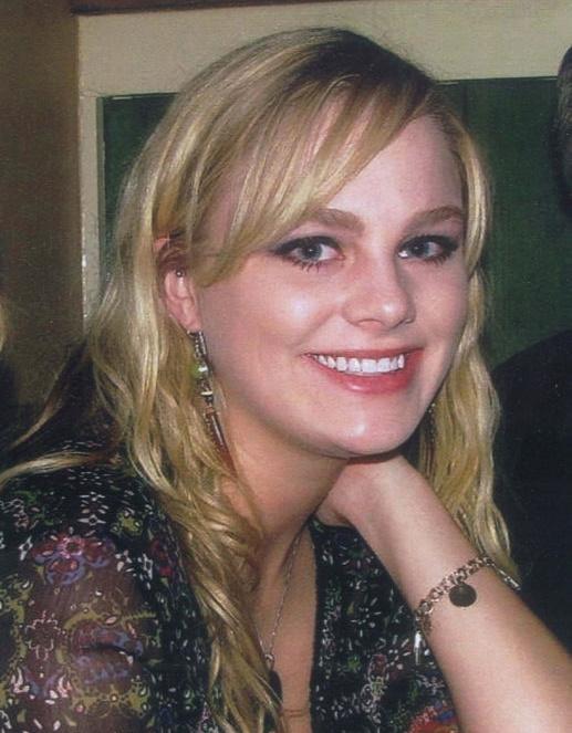 Morgan Harrington Disappeared