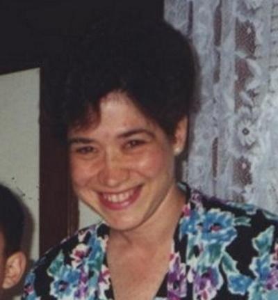 Patricia Viola Disappeared
