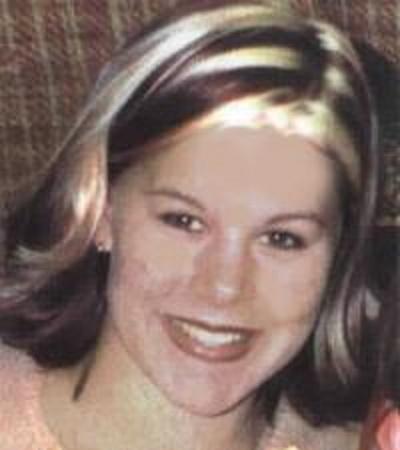 Rachel Cooke Disappeared