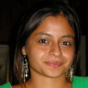 Lucely Aramburo Disappeared